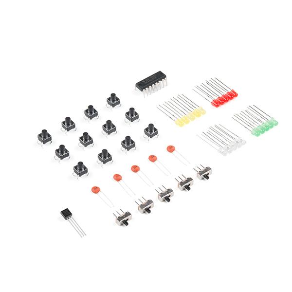 Omega2+ Starter Kit