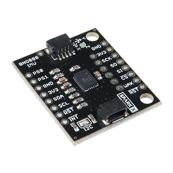 VR IMU (Qwiic) - BNO080