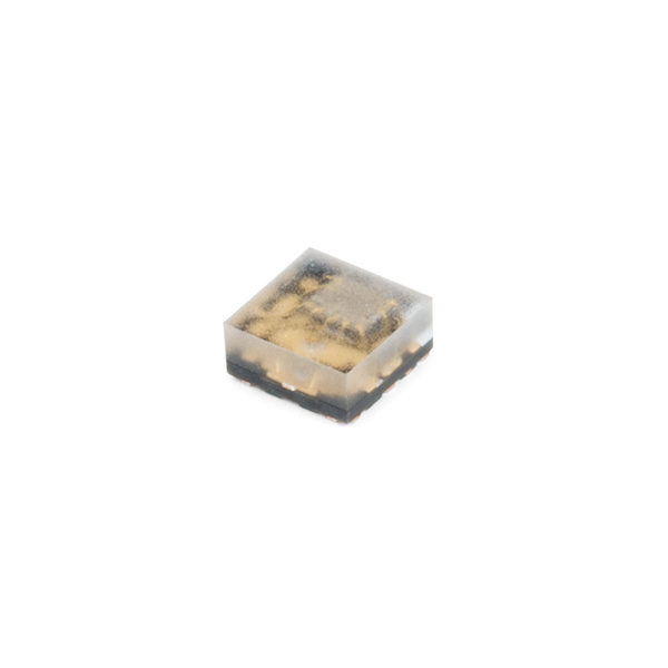 SMD LED - RGB APA102-2020 (Pack of 10)