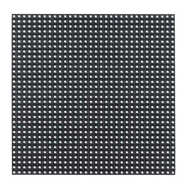 RGB LED Panel - 32x32 (1:8 scan rate)
