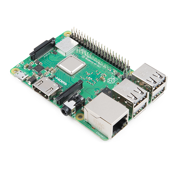 raspberry pi serial number on board