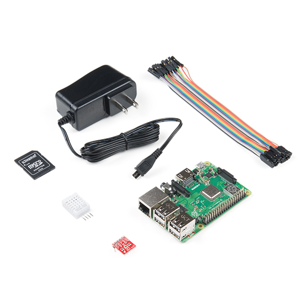 SAP Leonardo IoT Foundation Starter Kit
