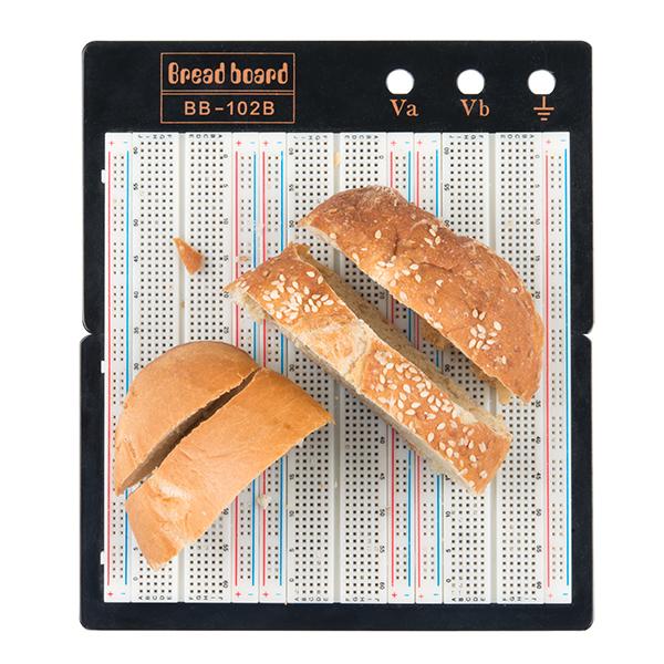 Bread Cutting Board