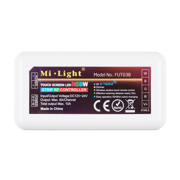 Mi-Light RGBW LED Controller Box