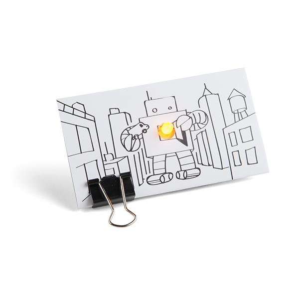 SparkFun Paper Circuits Classroom Pack
