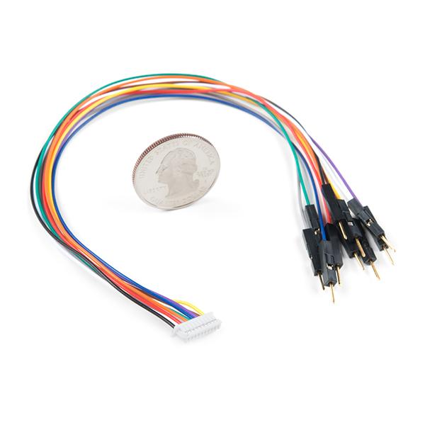 RockBLOCK 9603 Accessory Cable
