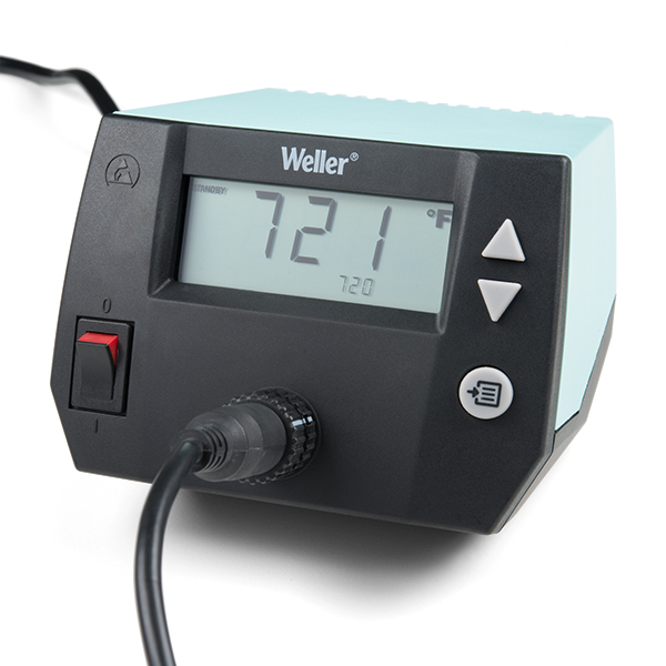 Weller WE1010 Soldering Station