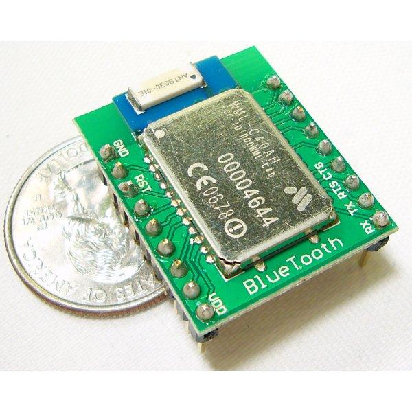 Bluetooth DIP Module - Mitsumi