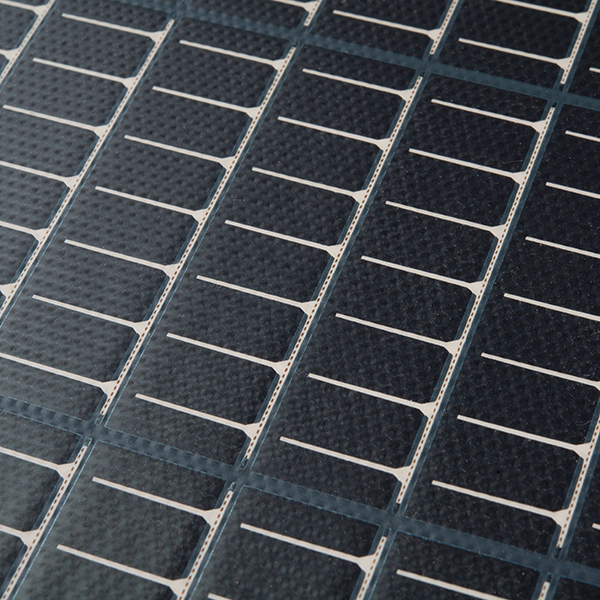 PowerFilm Solar Panel - 200mA@15.4V (5 Pack)