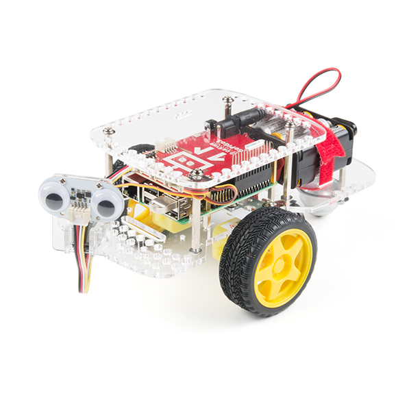 GoPiGo Beginner Starter Kit