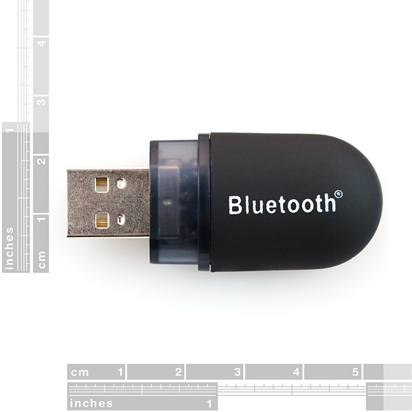Bluetooth USB Module