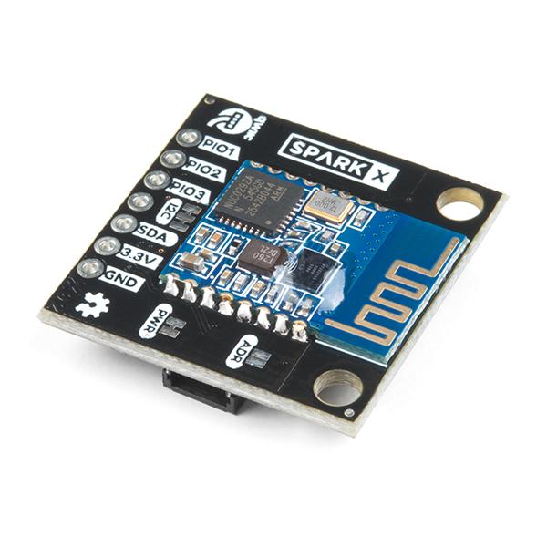 Qwiic Bluetooth - HM-13