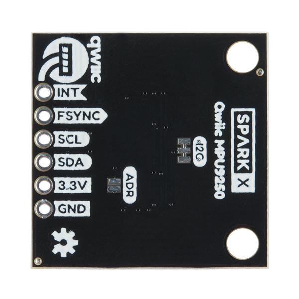 Qwiic IMU -  MPU-9250