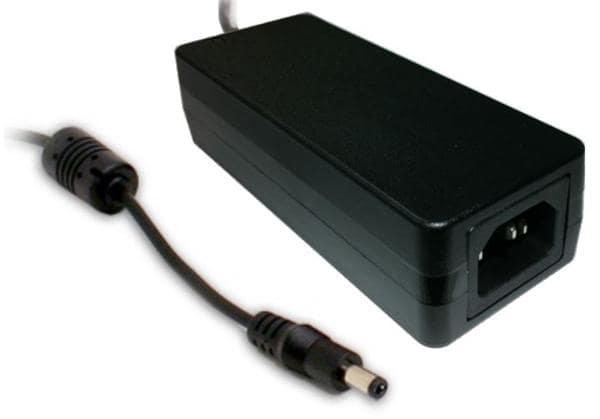 Power Supply - 60W, 12V