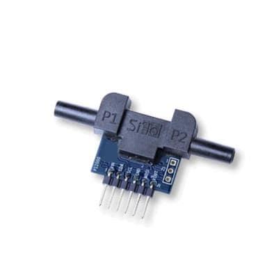 Mass Flow Sensor - Calibrated