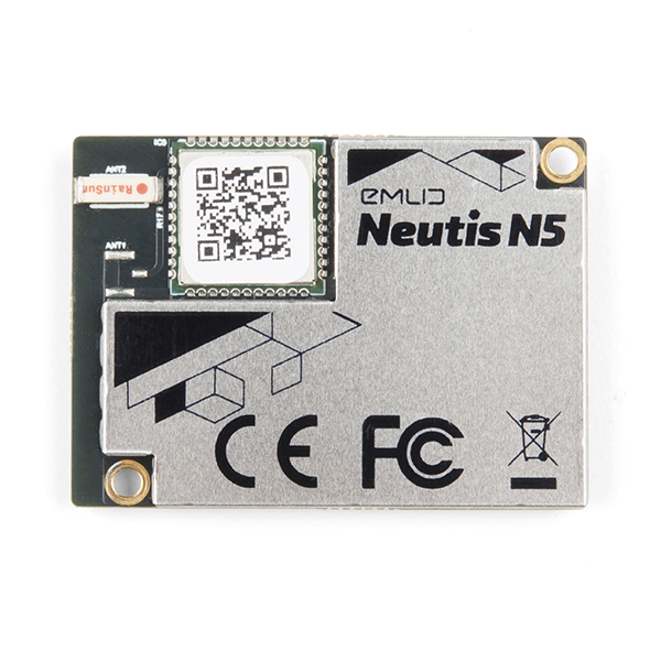 Neutis Quad-Core Module