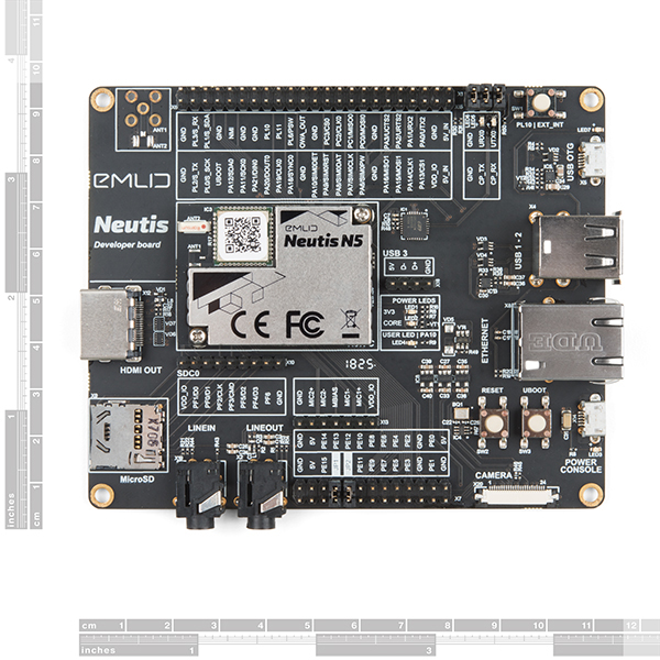 Neutis Development Kit