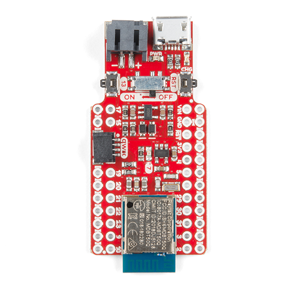 SparkFun Pro nRF52840 Mini - Bluetooth Development Board