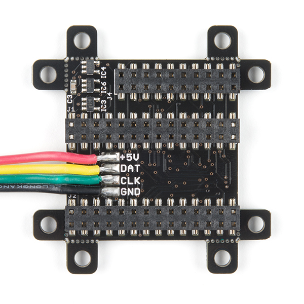 SmartLED Shield V4 for Teensy