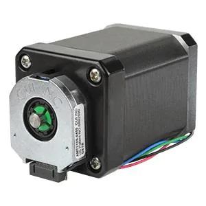 NEMA17-16-06PD-AMT112S 1.4A Stepper motor with Encoder