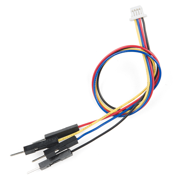 SparkFun Qwiic Cable Kit