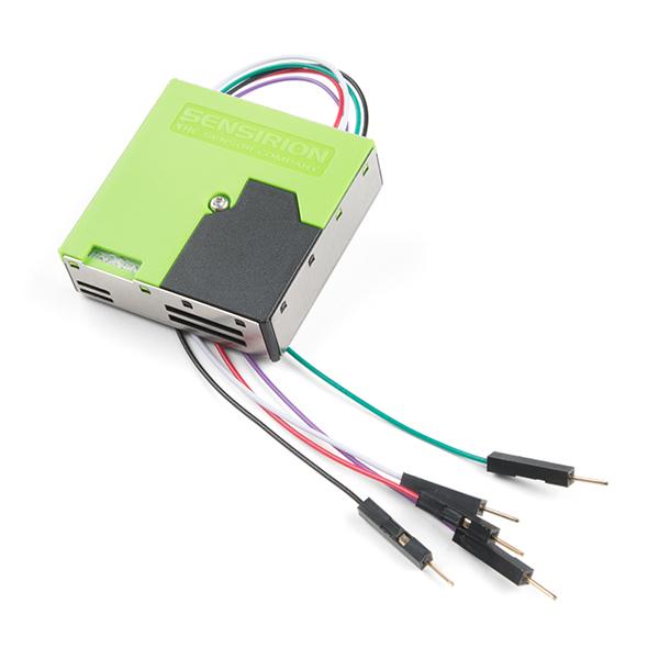 Particulate Matter Sensor - SPS30