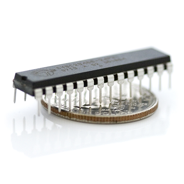 Cypress PSOC 28 Pin - CY8C29466