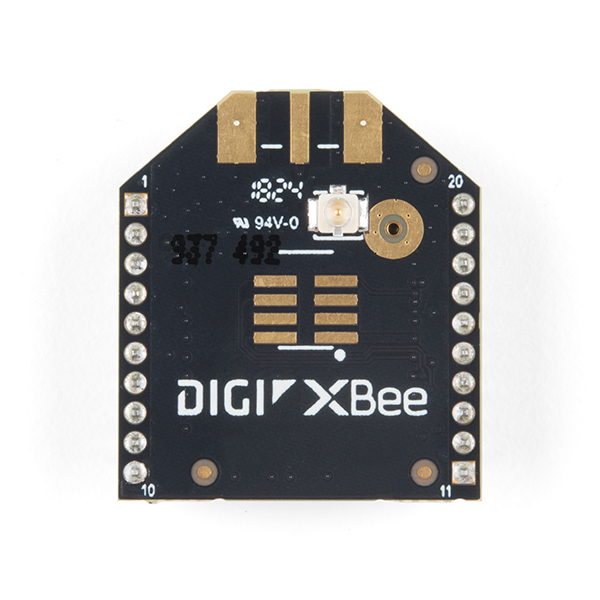 XBee 3 Pro Module - U.FL Antenna