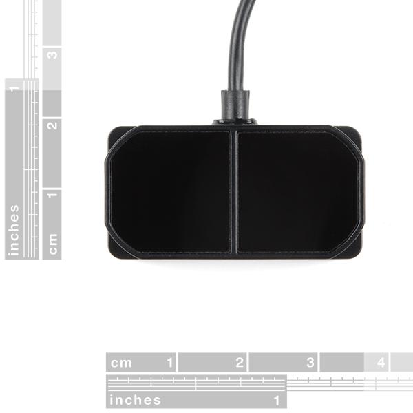 TFMini Plus - Micro LiDAR Module
