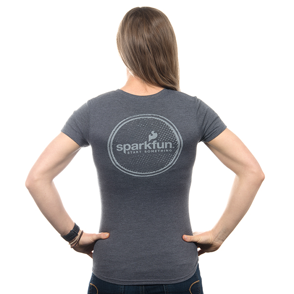 Master of Coin Women's Shirt - Medium (Gray)
