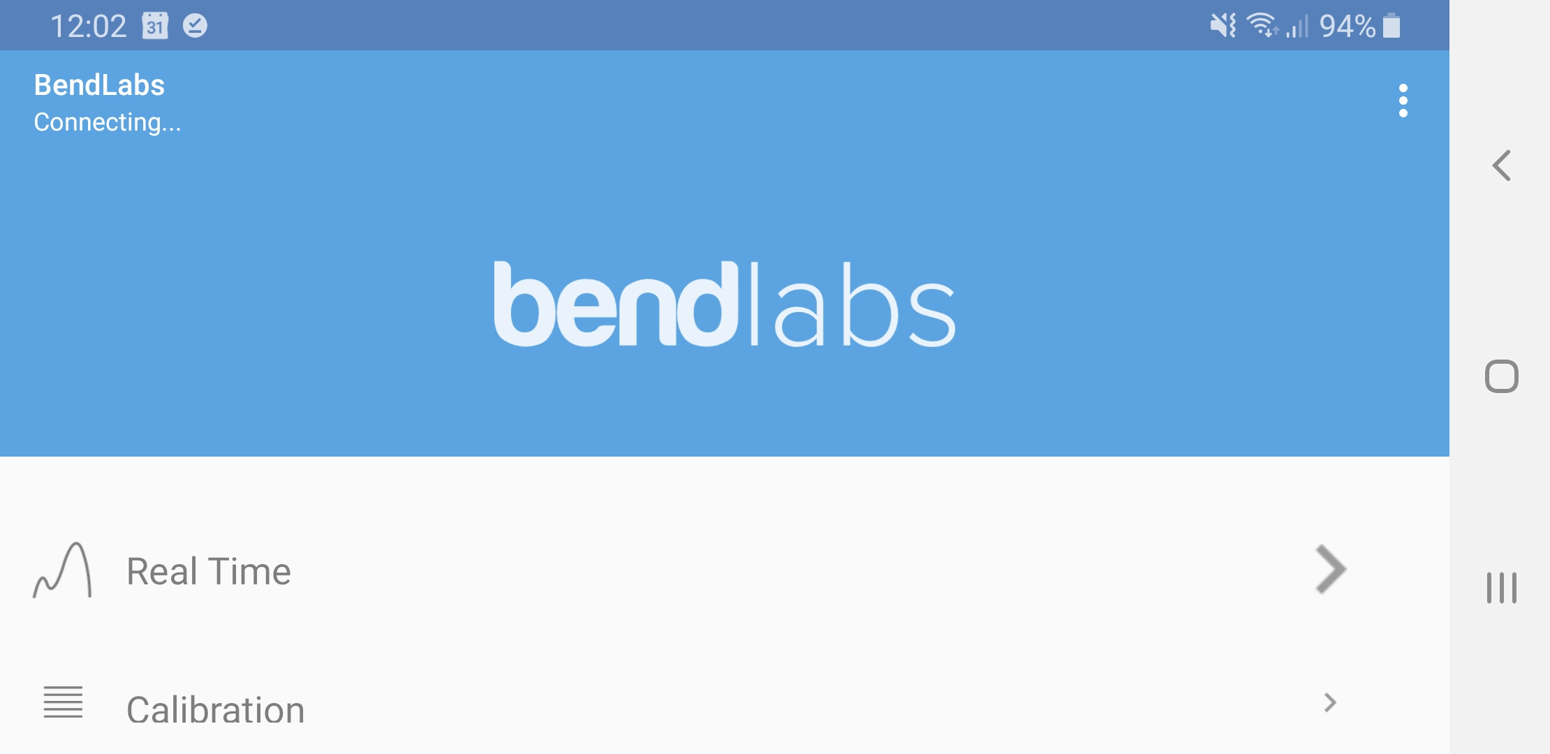 Bend Labs Digital Flex Sensor - 2-Axis, 4 Inch