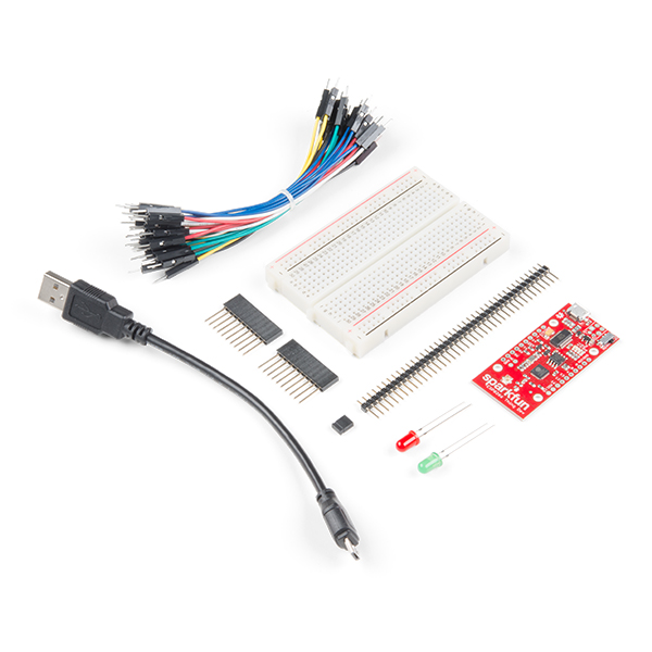 SparkFun ESP8266 Thing Dev Starter Kit