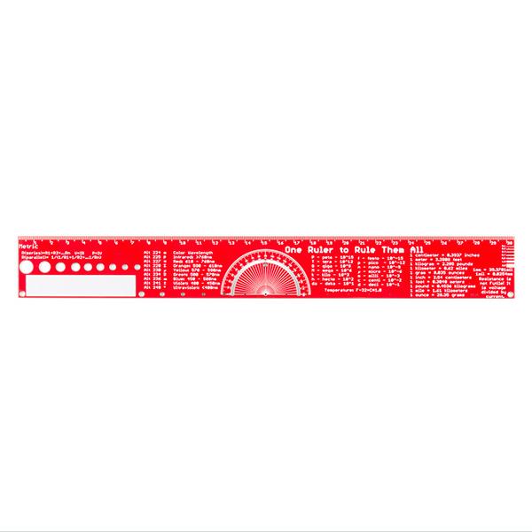 SparkFun PCB Ruler - 12 Inch