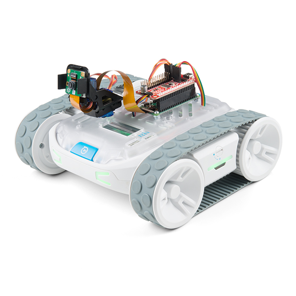 SparkFun Basic Autonomous Kit for Sphero RVR