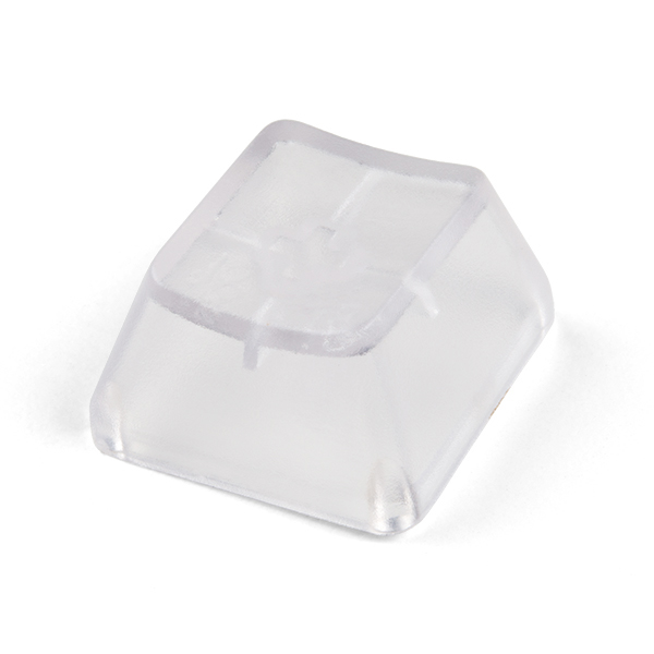 Cherry MX Keycap - R2 (Translucent)