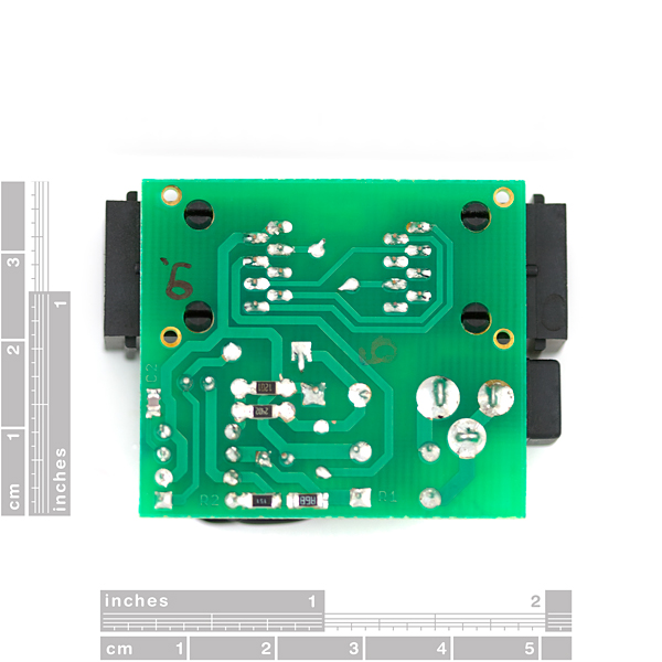 Power Over Ethernet Injector Module