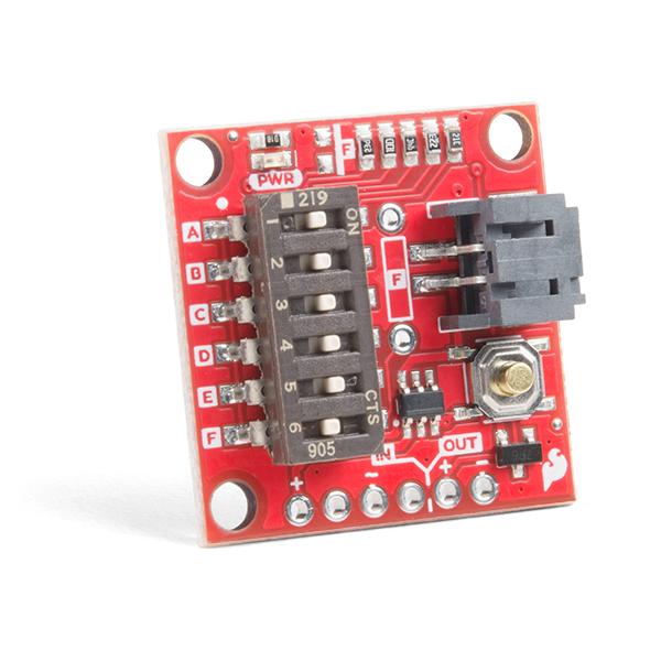 SparkFun Nano Power Timer - TPL5110
