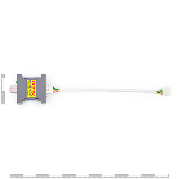MPLAB Compatible ICD2 with USB