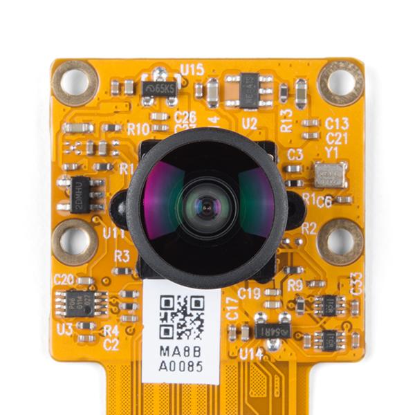 Leopard Imaging Camera - 145 Degree FOV