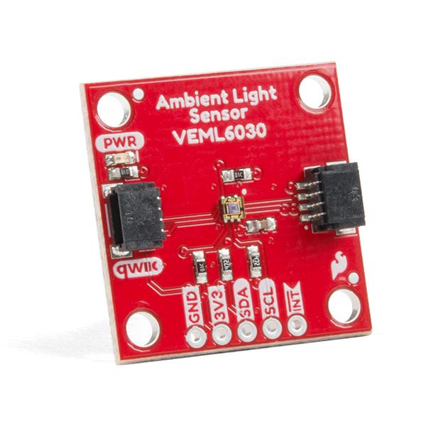 SparkFun Ambient Light Sensor - VEML6030 (Qwiic)