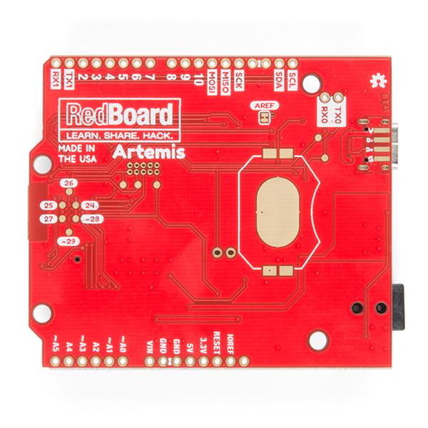 SparkFun RedBoard Artemis