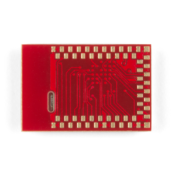 SparkFun Artemis Module - Low Power Machine Learning BLE Cortex-M4F