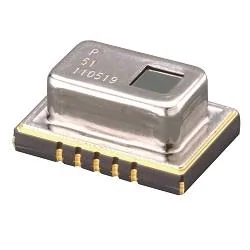 Infrared Array Sensor Grid-EYE