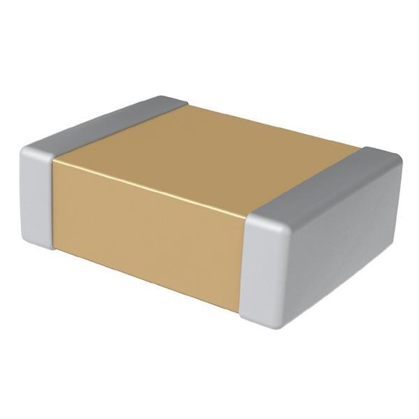 Multilayer Ceramic Capacitor - 0.1uF/50V