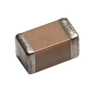 Multilayer Ceramic Capacitor - .22uF/25V
