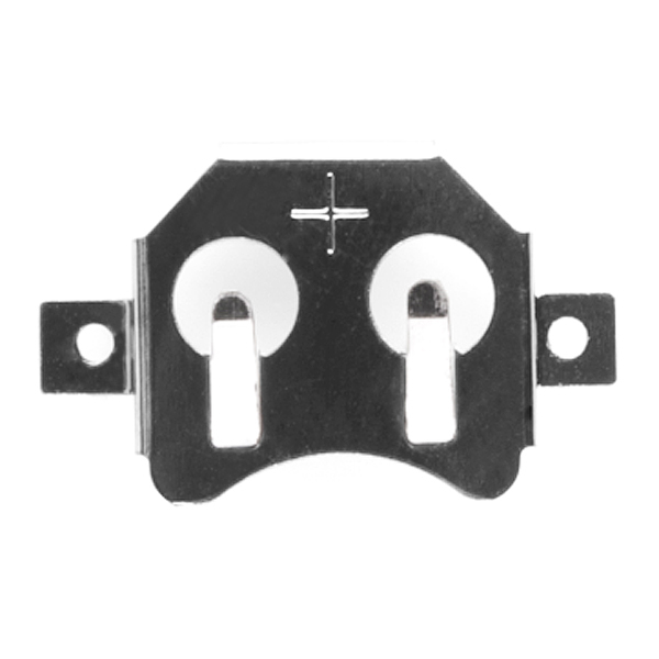 Coin Cell Battery Holder - 12mm (SMD)