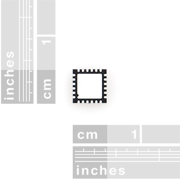 2.4GHz Transceiver IC - nRF24AP1