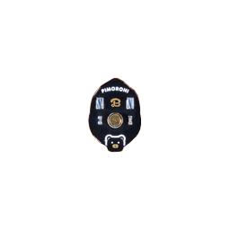Bearables Acorn Motion Sensor