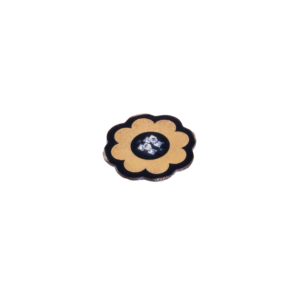 Bearables Flower Light Sensor