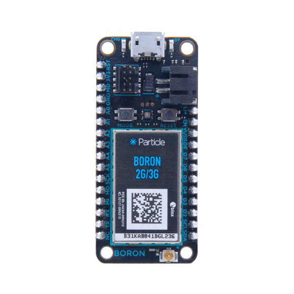 Particle Boron 2G/3G Kit